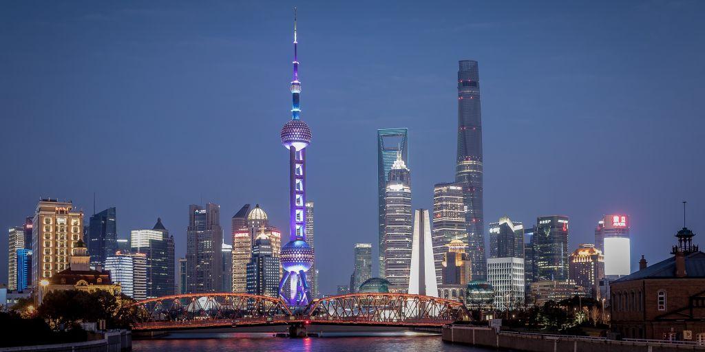 Pure Shanghai1