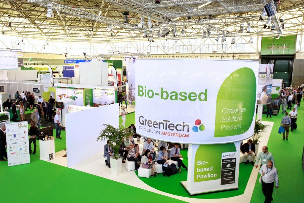 Greentech Amsterdam Stands3