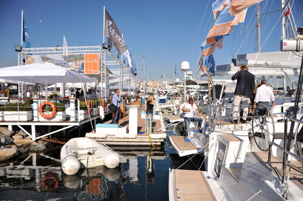 Istanbul Boat Show Stands0