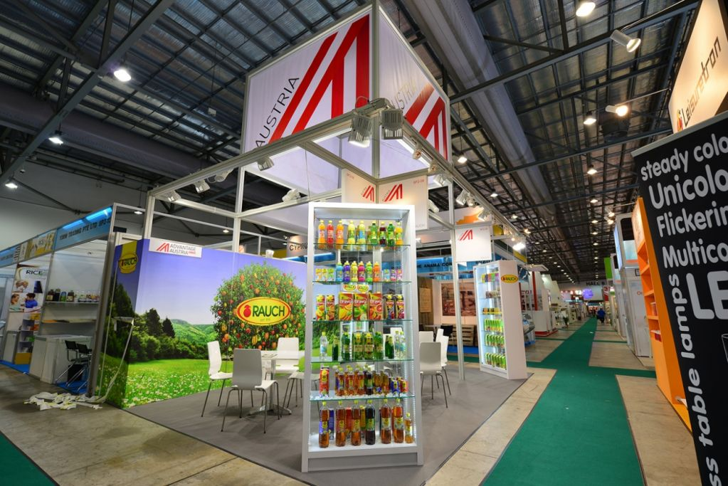 Exhibition Stand Design Singapore : Exhibition stands in singapore