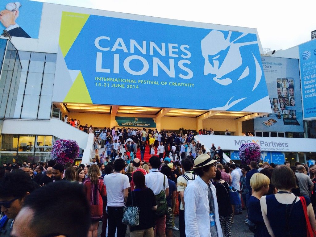 Cannes Lions Stands9