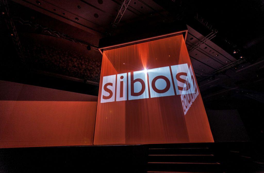 Sibos Ginebra Halls