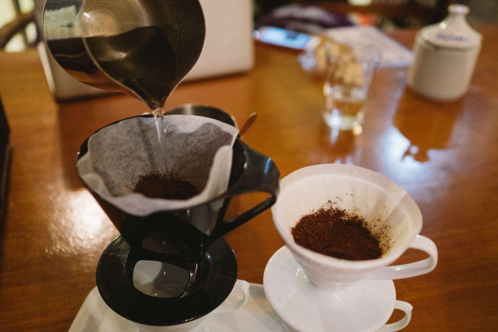 Espa O Cafe Brasil Coffee Stands