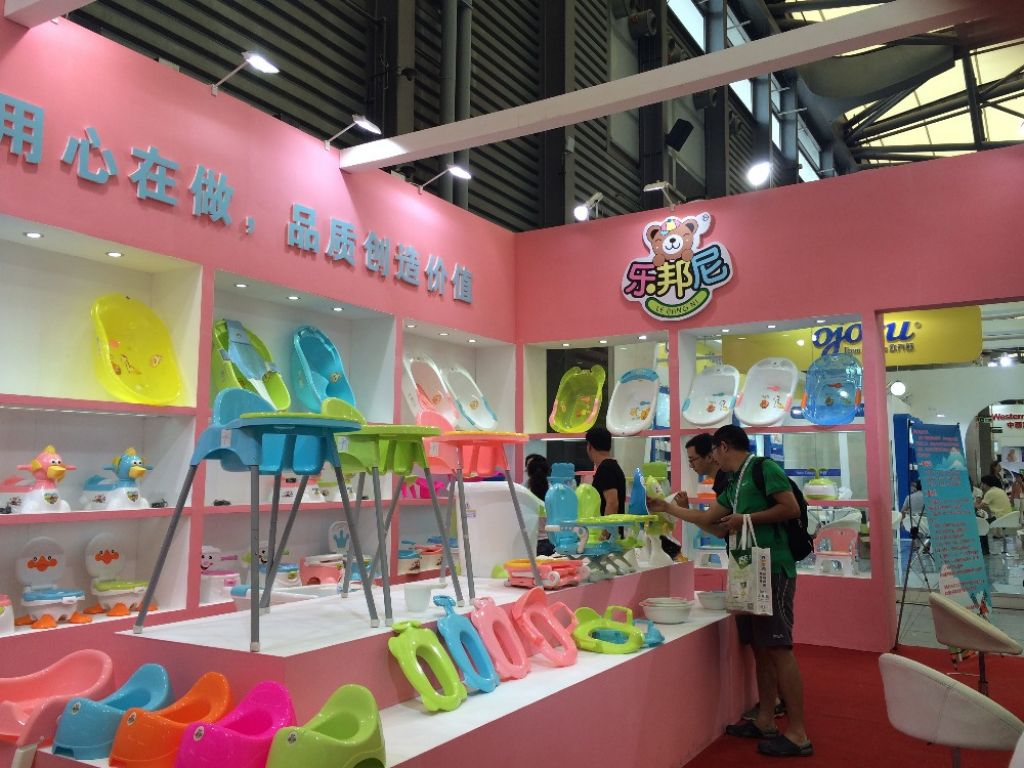 Cbme China Stands2