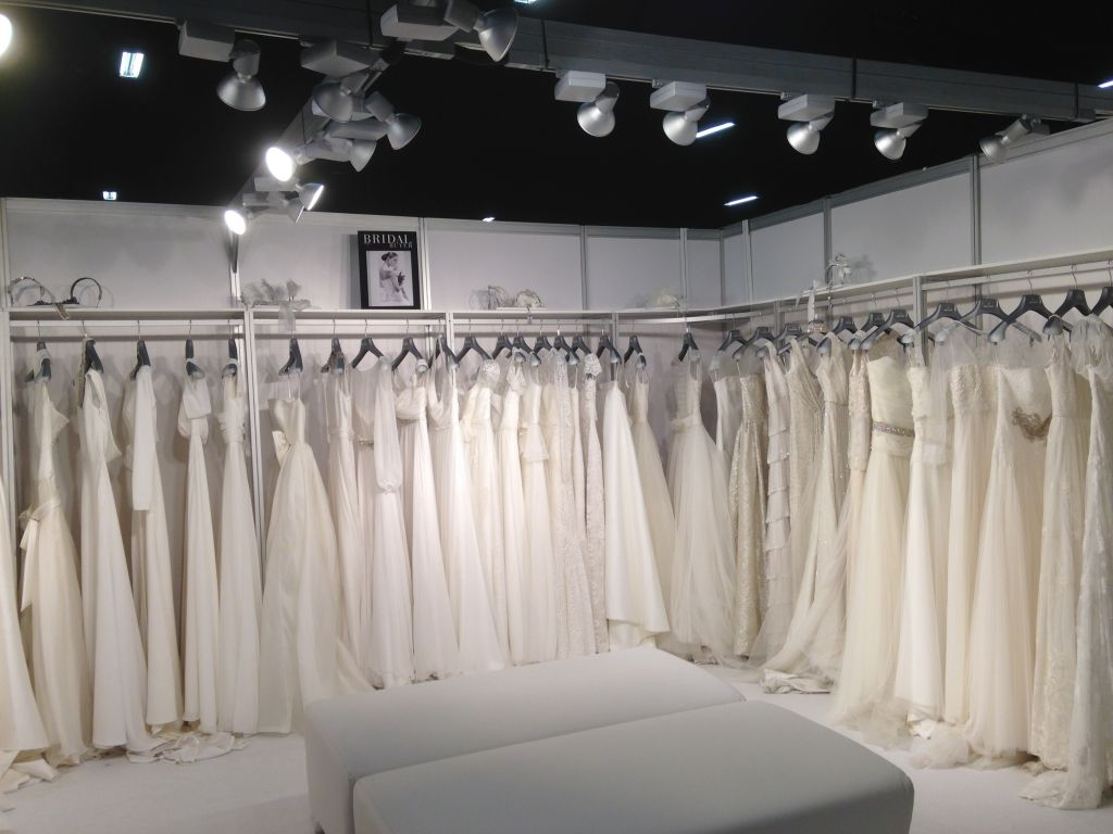 Bridalweekbarcelonastands1