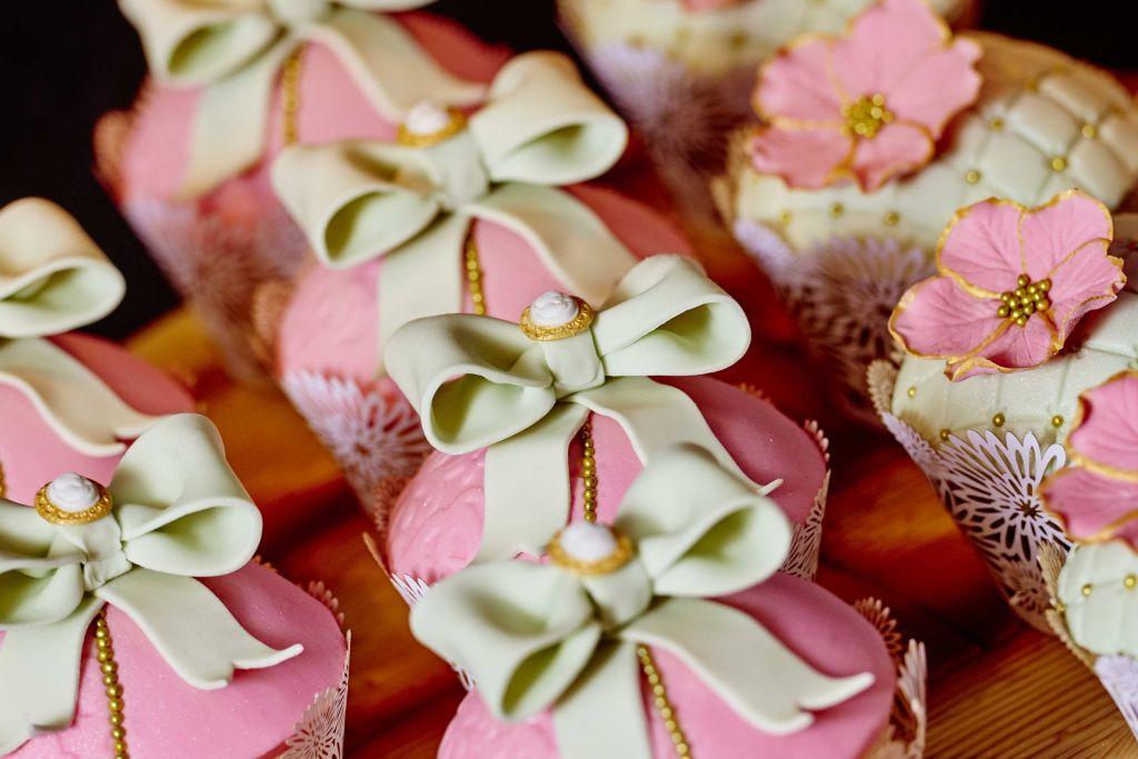 Cake International London Stands Baking