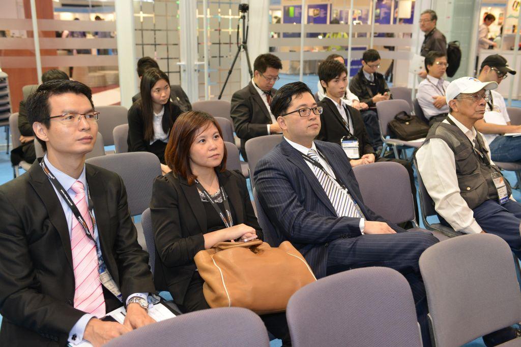Hktdc International Ict Expo Hongkong