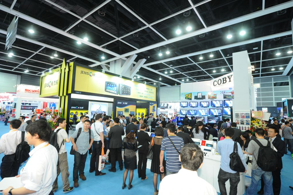 Hktdc Stands Ict Expo
