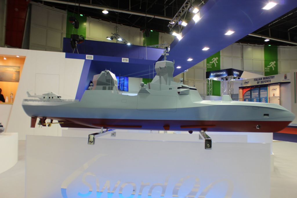 Euronaval Stands0