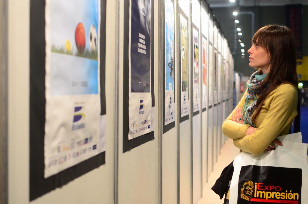 Expo Impresi N Argentina Cordoba