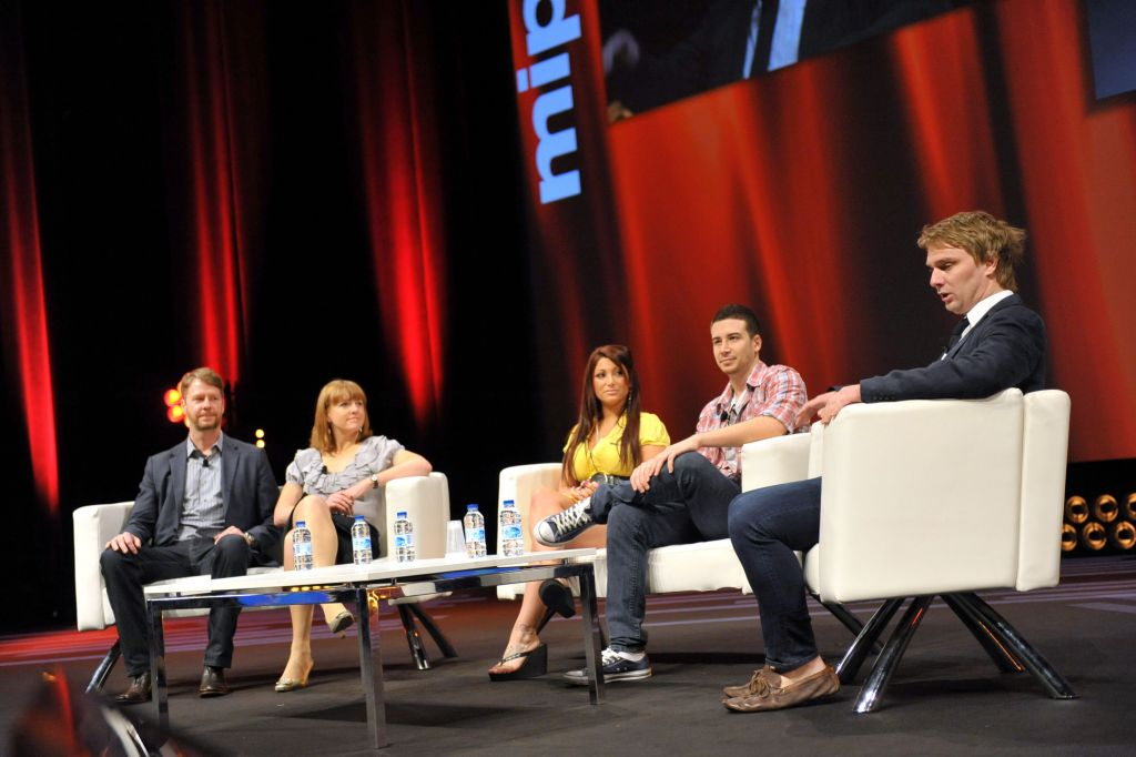 Miptv Congress 2
