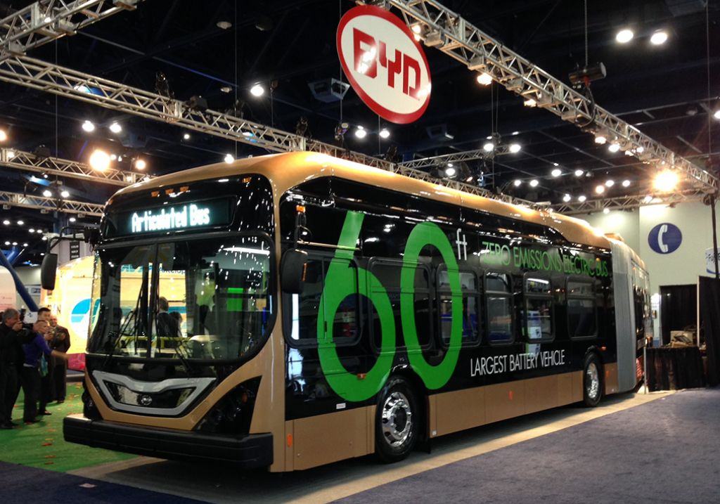 Aptra Exhibition Stands Bus