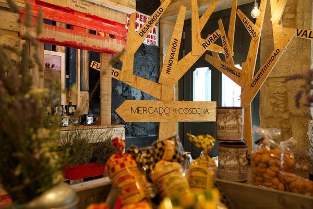 Exposici N Grupo Gourmets