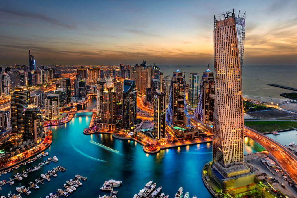 Dubai Property Show Stands0
