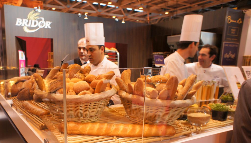 European Snack Sandwich Fair