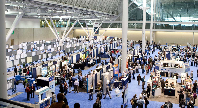 Baltimore Exhibition