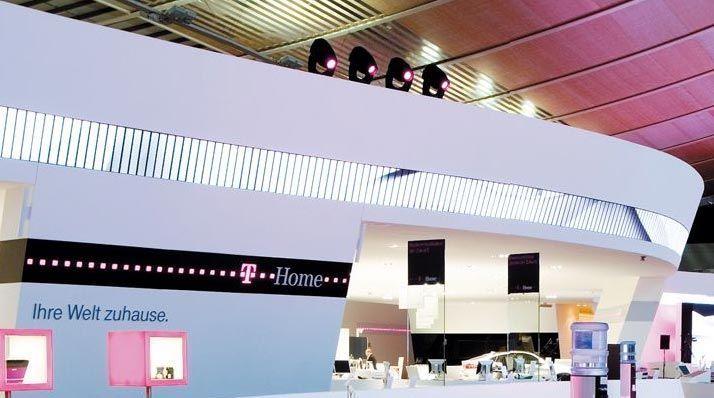 Frankfurt Exhibition Stand Designers