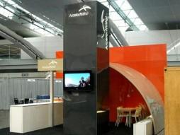 Selco Stand Design