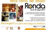 Real Feria de Mayo de Ronda - 1