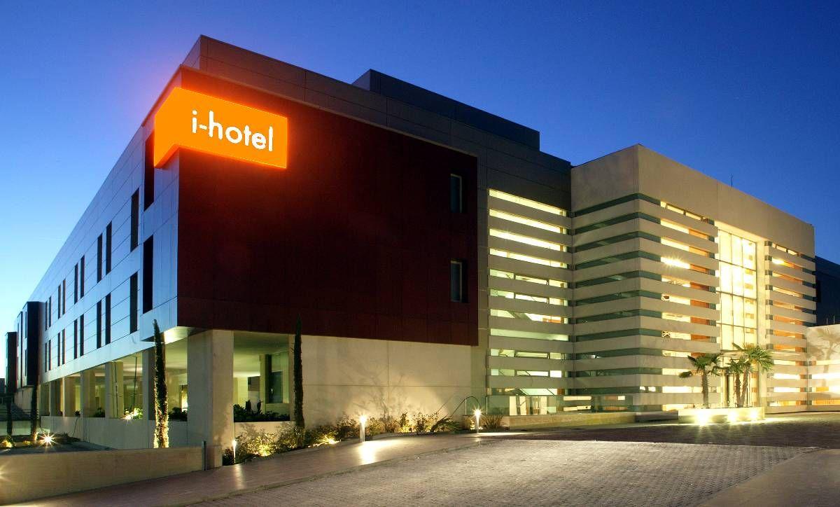 eurostars i hotel madrid