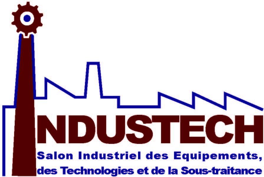 Industech salon industriel des equipements des for Salon des technologies