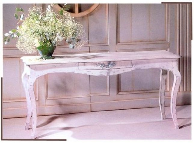 Provence et fils feria internacional mueble madrid 2007 - Provence mobiliario ...