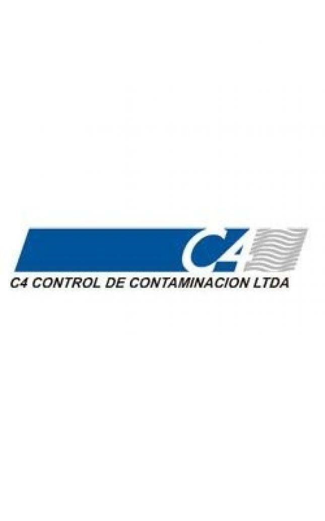 C4 Control de Contaminación Andina Pack 2007