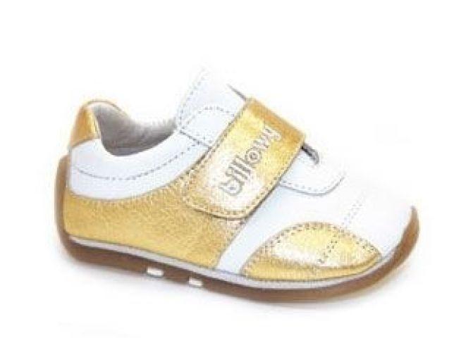 billowy scarpe  Billowy Modacalzado settembre 2007