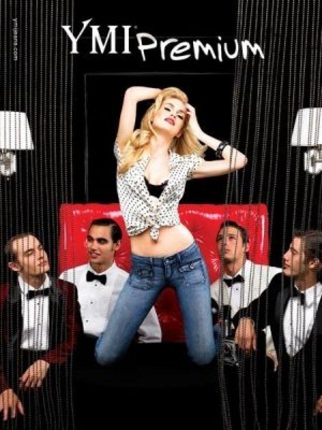 Ymi Jeans Wwd Magic August 2007