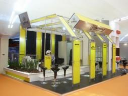 LPR Montadora de Estandes e Eventos
