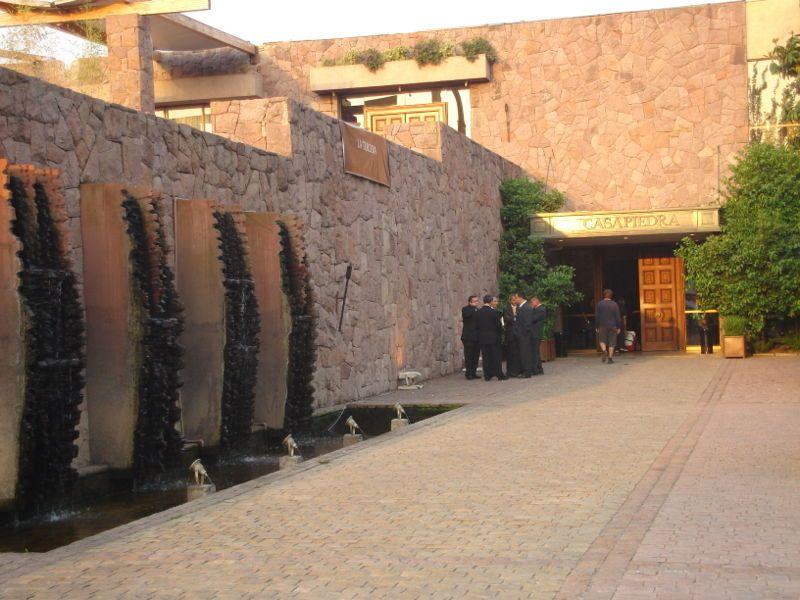 Centro de convenciones casa piedra - Casa de piedra porcuna ...