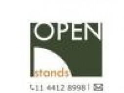 Open Stands