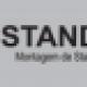 Standup Comercio e Locação de Stands e Moveis