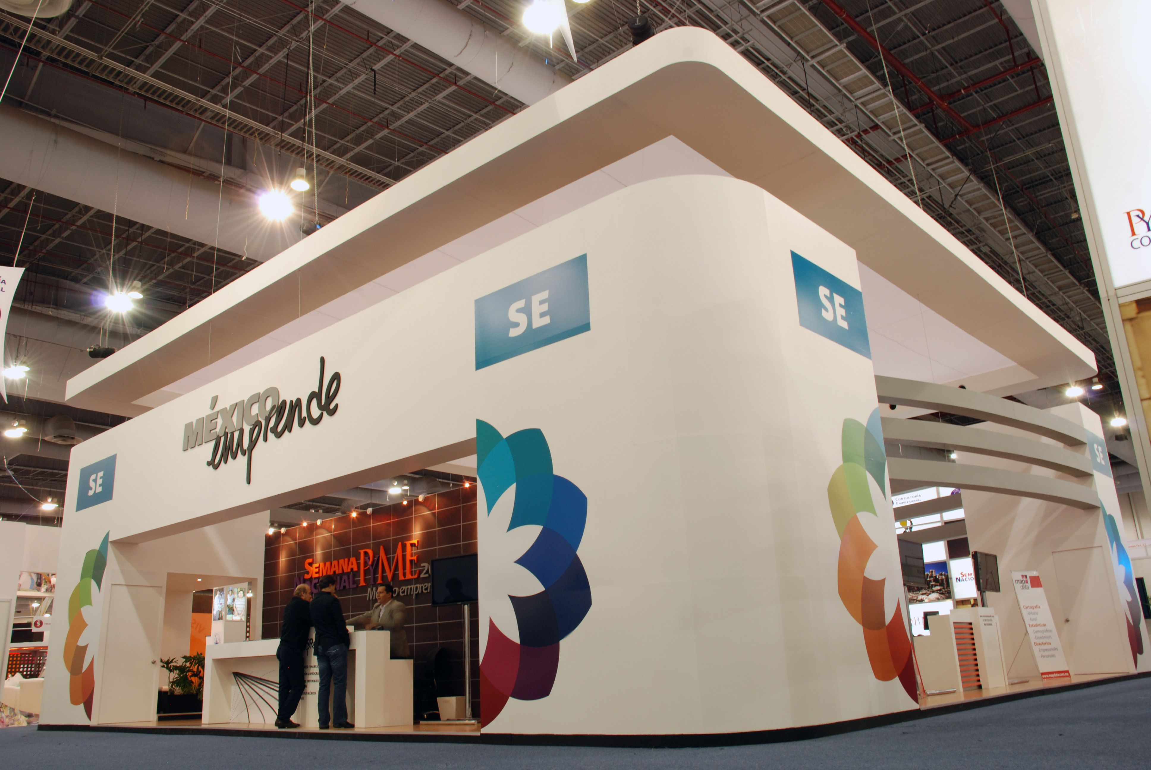 Expo asesores for Asesores exterior