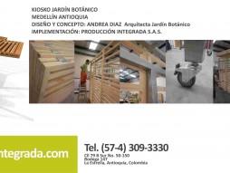 PRODUCCION INTEGRADA SAS