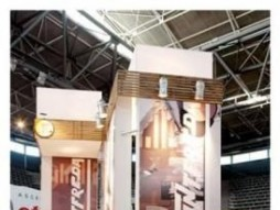 Expomar-Stands