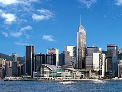 Forex convention in hong kong