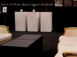 Worldwide Exhibition System