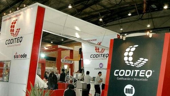 stands modulares guatemala