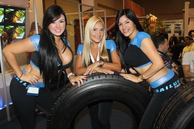 Latin American Amp Caribbean Tyre Expo