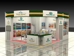 EkinExpo Stand Design
