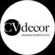 CVDECOR - Arquitetura / Stands / Eventos