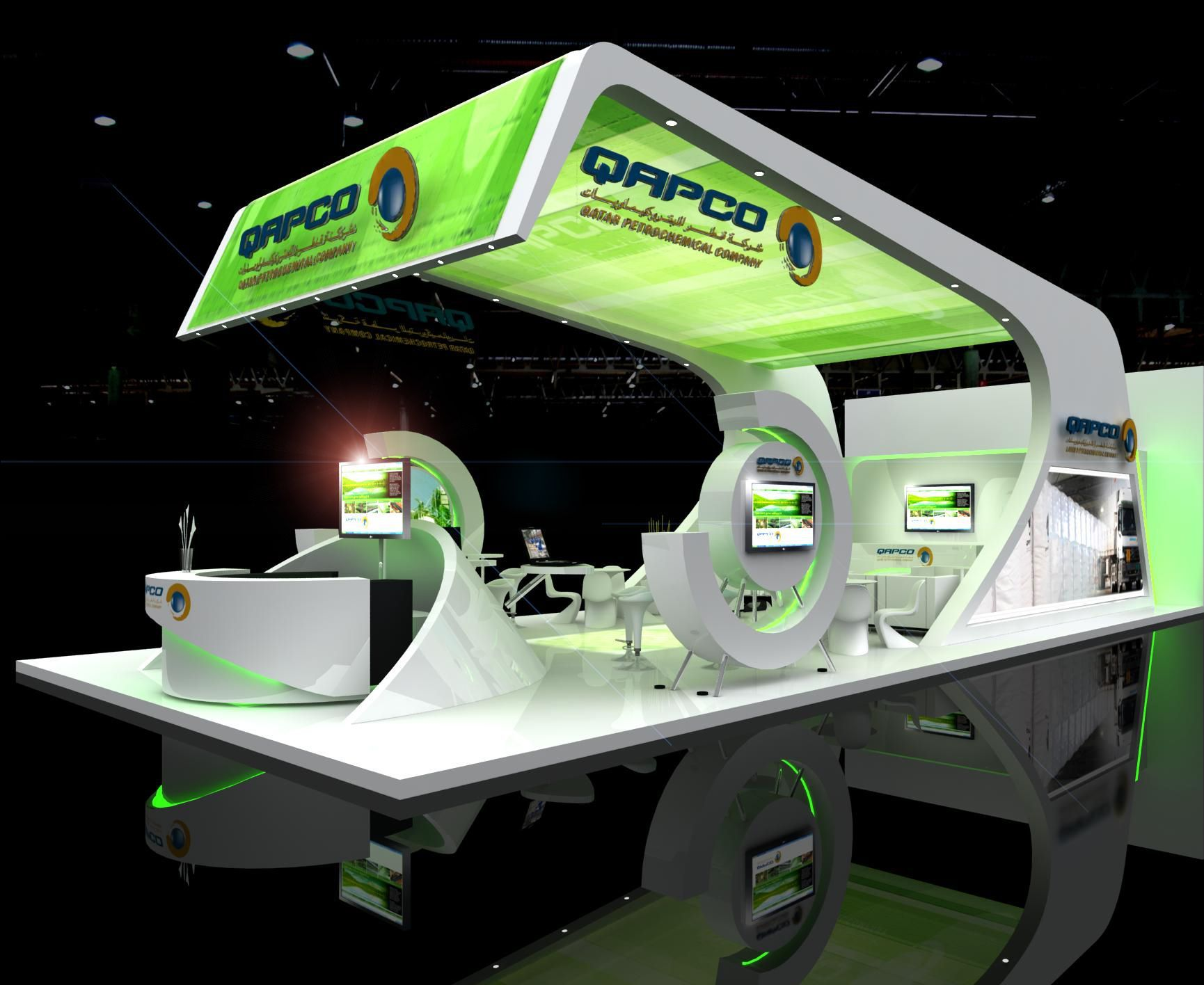 Photography Expo Stands : Photo of stands i cad design barcelona