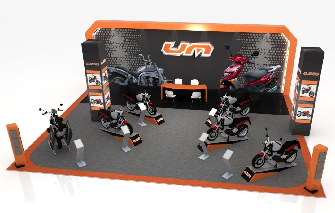 lanzamiento de marca de motos um motos de axur. Black Bedroom Furniture Sets. Home Design Ideas