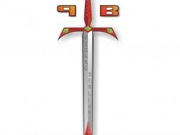 Pedang Berlian. PT