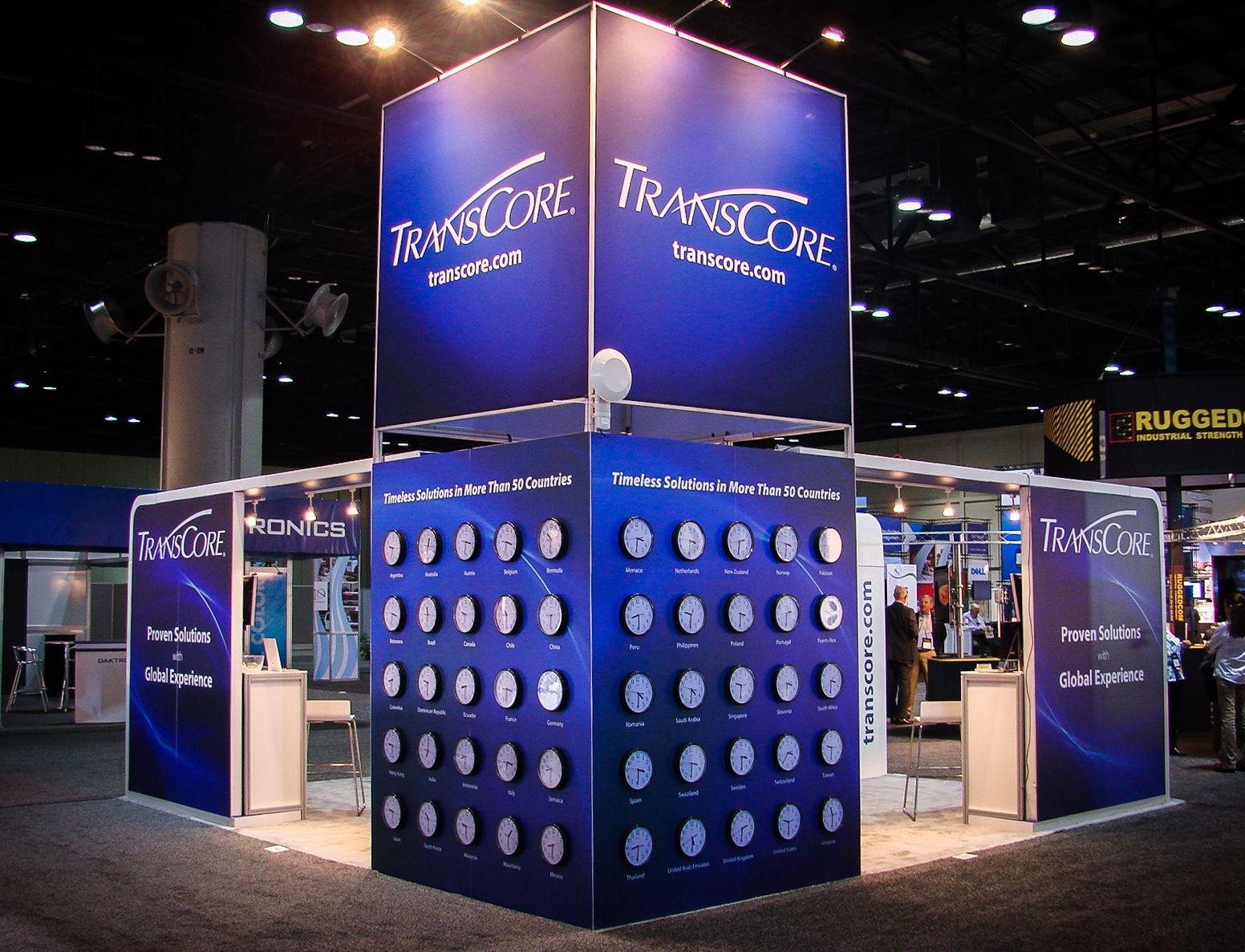 Orlando Stand Contractor Diper Exhibitions