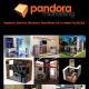 PANDORA MARKETING