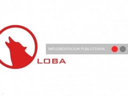 Loba - Implementación Publicitaria