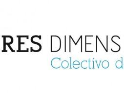 TRES DIMENSIONES Colectivo de Diseño