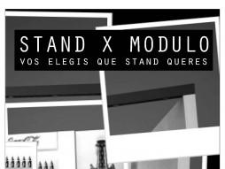 Stand x Modulo